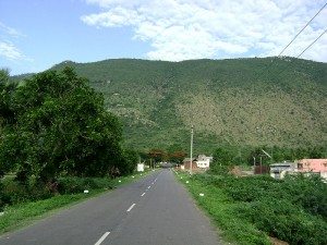Tourist Spots in Tirupattur