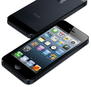 iphone5 with  airtel pre order